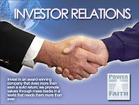 investor cari proyek