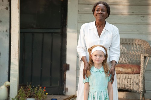 Where can I find a scholary journal review of the book The Help by Kathryn Stockett?