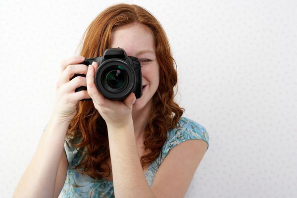 Self Portrait Photography Tips