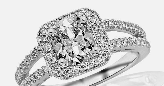 Nathan Allen Engagement Rings