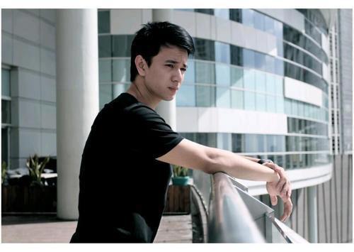 Koleksi Foto Billy Davidson - Aktor Ganteng Indonesia   Saraung Blue ...