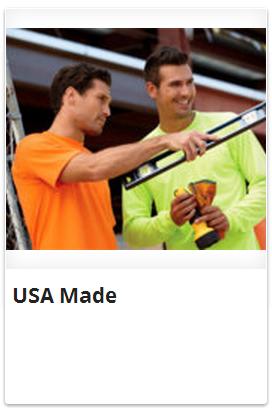 Custom USA Made