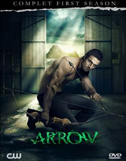 Download Arrow (Arqueiro Verde) 1ª Temporada Legendado Rmvb + Avi HDTV