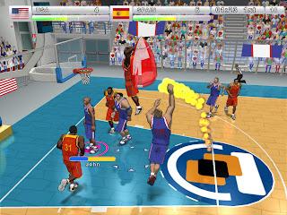 Basketbol Sayı Yapma Oyunu