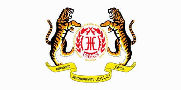 Jawatan Kerja Kosong Koperasi Penjawat Awam 1 Malaysia (CUEPACS) logo www.ohjob.info mei 2015