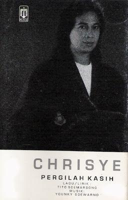 Chrisye - Pergilah Kasih MP3