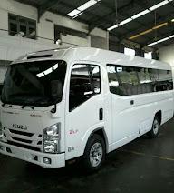 Paket Promo Isuzu NLR Mikrobus Baru