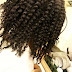 Hair update: Wash day, Grey Box Braids and a Giveaway [CLOSED]