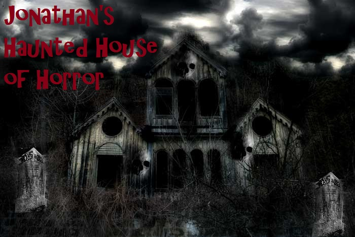 Jonathan's Haunted House of Horror