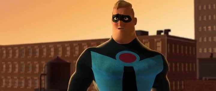 The Incredibles (2004) Screenshots