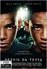 Assistir Depois da Terra 720p HD Blu-Ray Dublado