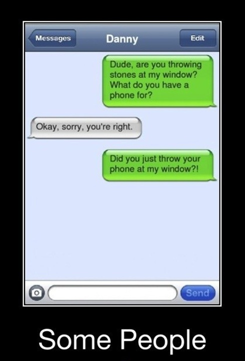 Funny Jokes To Text funny sms web: Short F...