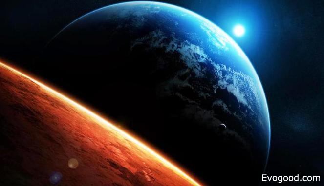 Bagaimanakah Bumi Terbentuk dan Fakta Unik Mengenai Bumi