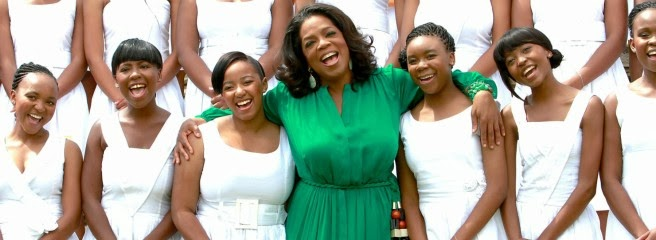 Oprah Winfrey turns 60: Celebrates her Birthday in Style
