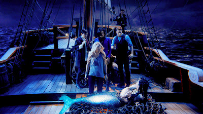 Review Once Upon a Time 3x01-02_Mermaid