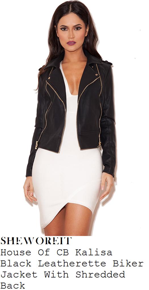 chloe-sims-black-shredded-back-leather-biker-jacket