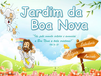 Jardim da Boa Nova