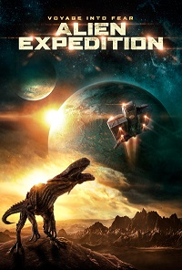 Watch Alien Expedition Online Free in HD