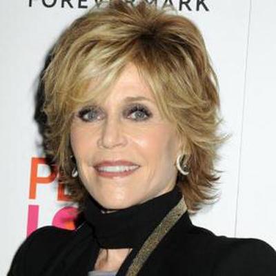 Jane Fonda Is Having Best Sex Ever » Gossip | Jane Fonda