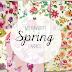 My Favorite Spring Floral Fabrics