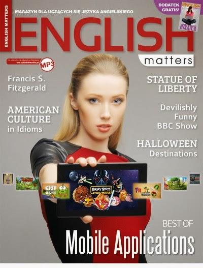 English Matters nr 43
