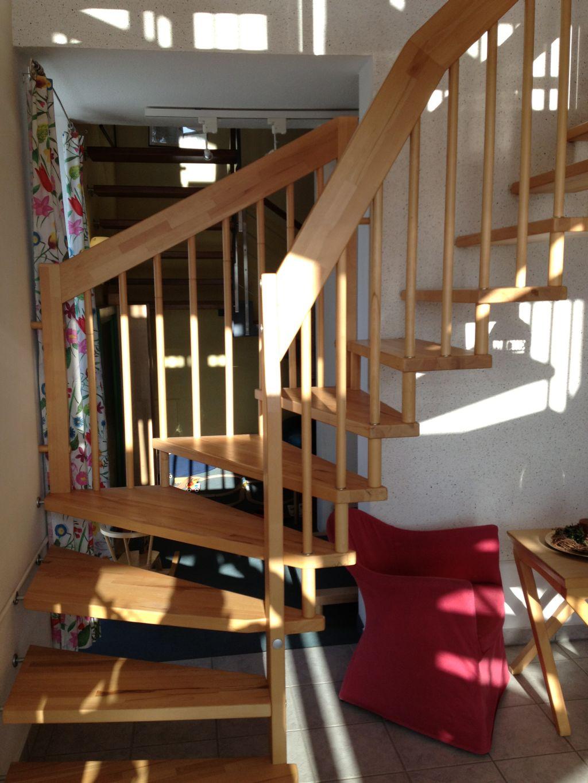 Treppenbau Jatzke hum's baublog: treppe - qual der wahl