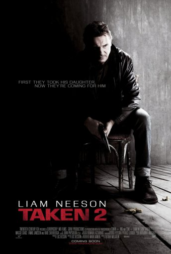 Taken 2 [FRENCH BDRiP] | Multi Liens