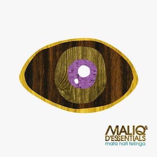 MALIQ & D'Essentials - Mata Hati Telinga