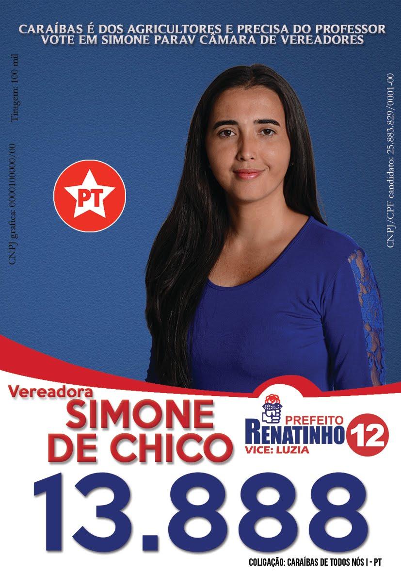 Simone Santos Silva
