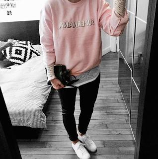 Juste juliette, blog mode, blog mode lille, fashion blogger, lille, rad