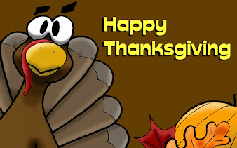 #1 Happy Thanksgiving Wallpaper