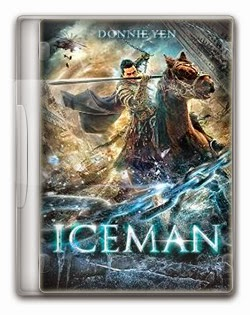 Iceman   BDRip AVI Dual Áudio + RMVB Dublado