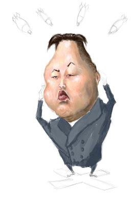 Kim Jon Un