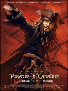 Pirates des Caraïbes : Jusquau Bout du Monde streaming vf
