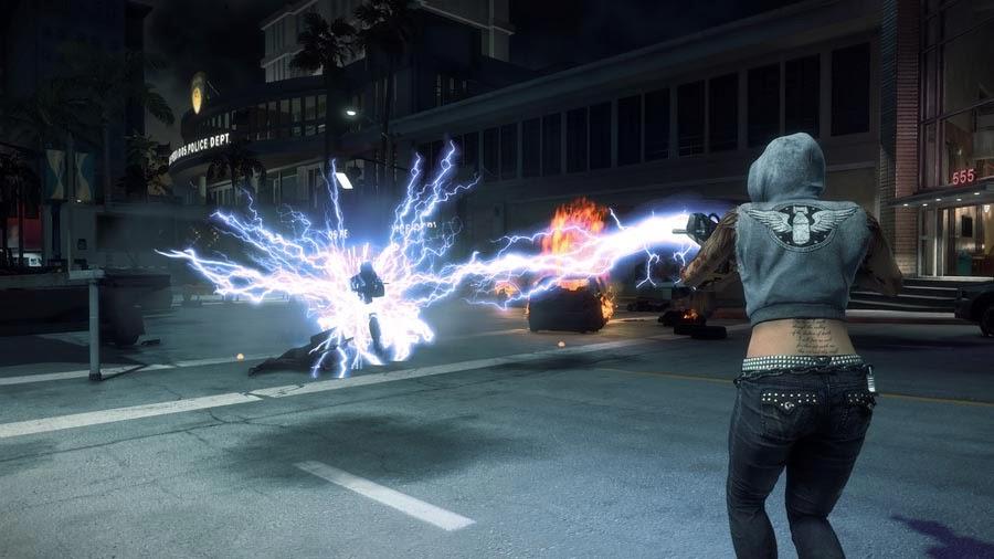 Dead Rising 3 Fallen Angel screenshot