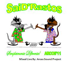 CD SAID´RASTOS 2011