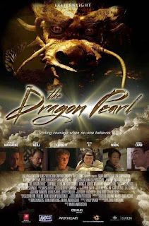 Watch The Dragon Pearl (2011) movie free online