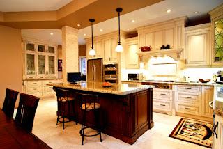 Traditional Kitchen Design Ideas 1