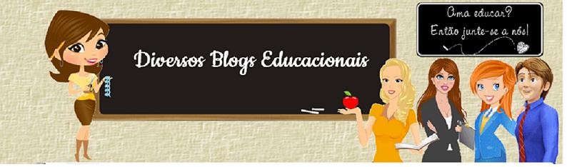 Acesse Diversos Blogs Educacionais.
