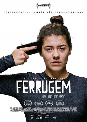 Ferrugem Filmes Torrent Download capa