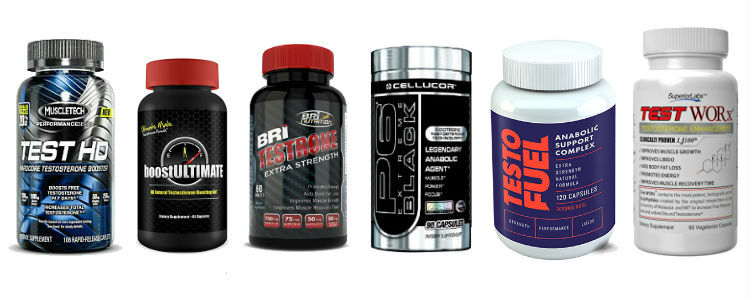 how to naturally build up testosterone