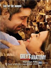 >Grey's Anatomy 1×18