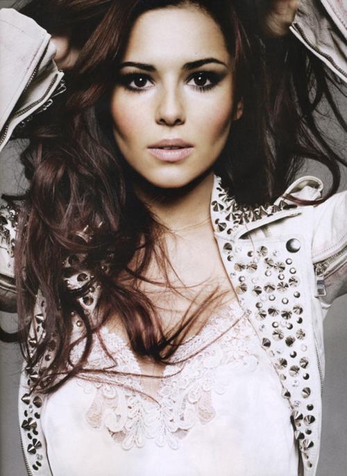 Cheryl Cole Haircuts 1