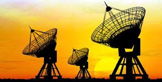 NASA ET señal - posibles Extraterrestres Alien señal recibida dice, NASA [del.icio.us]