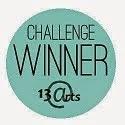 13@rts challenge winner