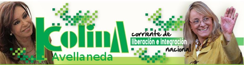 Kolina Avellaneda