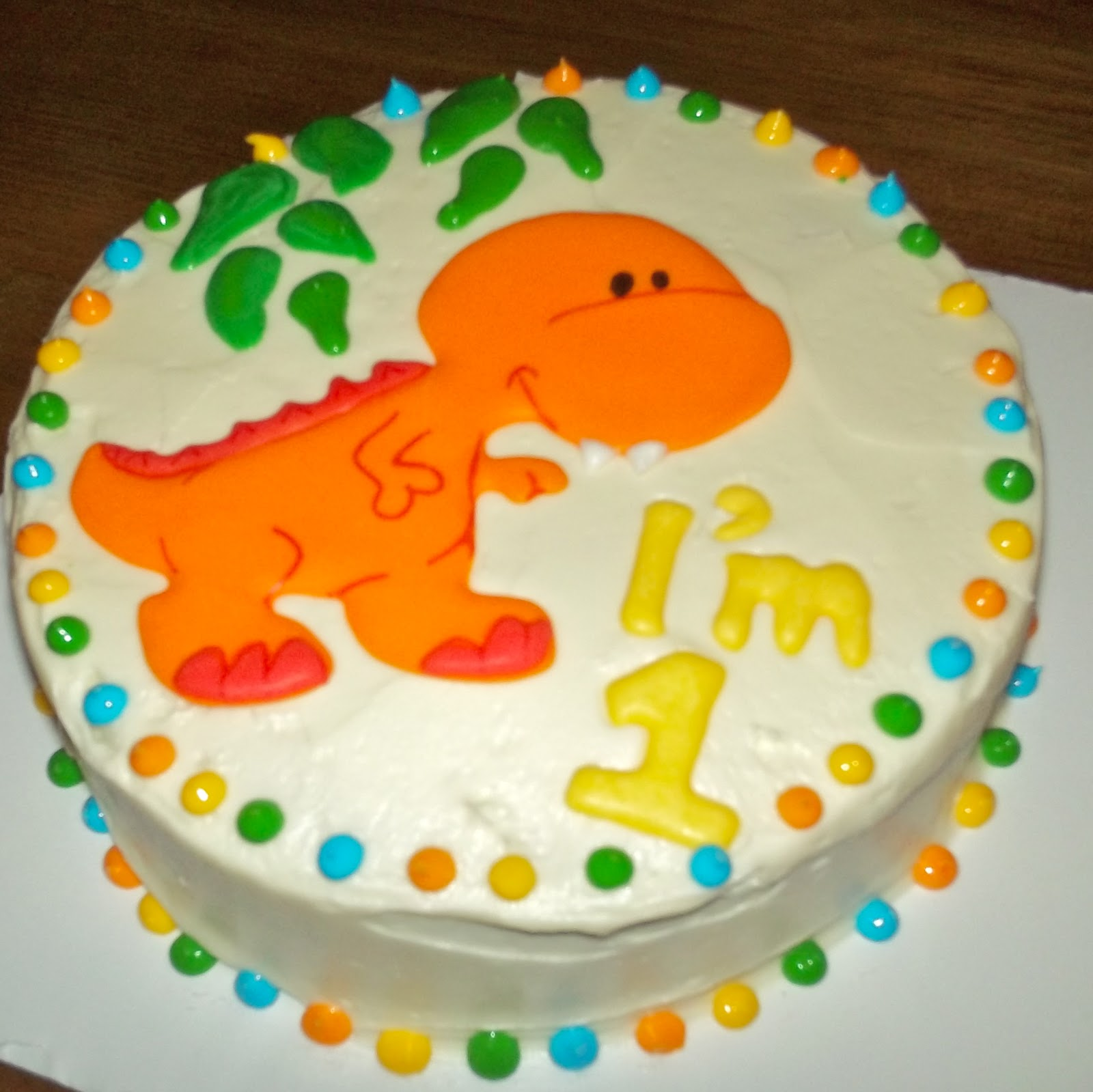 kt u0027s confections dino cookies and little dino cupcakes and cake