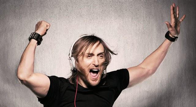 "Veja ""Lovers On The Sun"" novo clipe do DJ David Guetta"