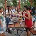 """Parque Iberoamérica realiza taller """"Cocinando una vida saludable""""."""