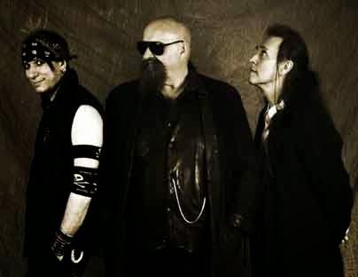 Ian Gillan Band - Twin Exhausted / Five Moons